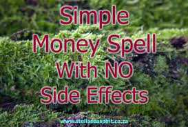 Money Spells With Quick Results 27735172085